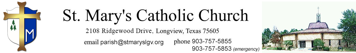 catholic single men in east texas But the share may be higher or lower in every city, and the ratio of women to men  also will differ in each to help america's singles find love,.